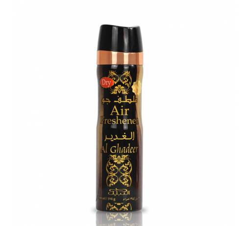 Spray Maison Al Ghadeer