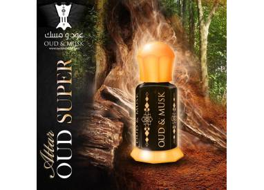 Attar Oud Super