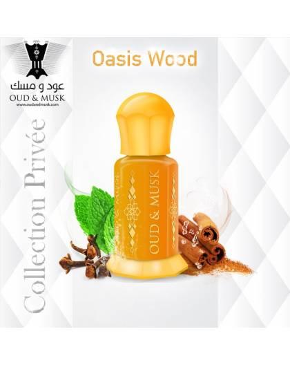 Oasis Wood