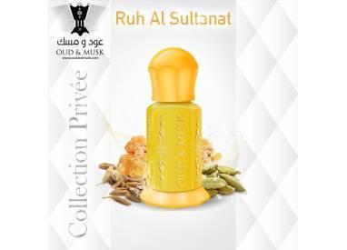 Ruh Al Sultanat