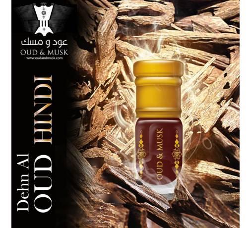 Dehn Al Oud Hindi
