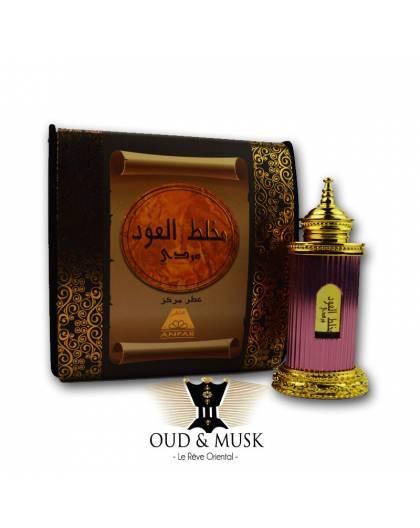 Mukhallat Al Oudh Wardi