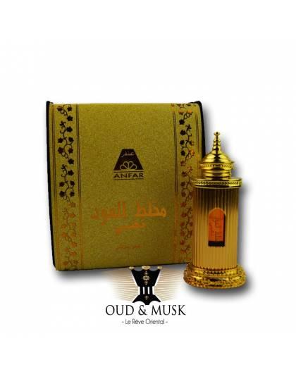 Mukhallath Al Oudh Gold