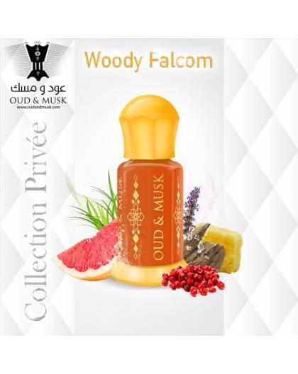 Woody Falcom