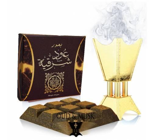 Bakhour Oud Sharqia