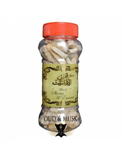 Bukhoor Mamool Shams Al Emarat
