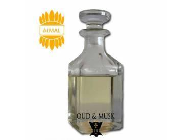 Musk Al Emarate - Ajmal