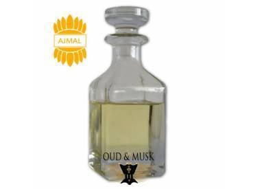 White Oud - Ajmal