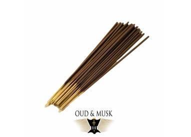 Bâtons Encens Oud Birmanie