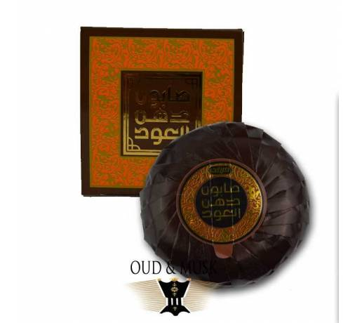 Savon naturel au Oud - Sultan