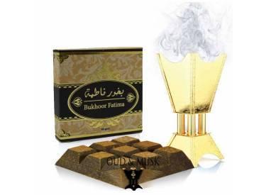 Bakhoor / Bakhour Fatima