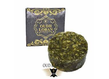 Bakhour Oud Oliban