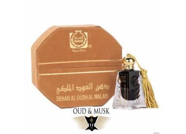 Dehn al Oud Maliki