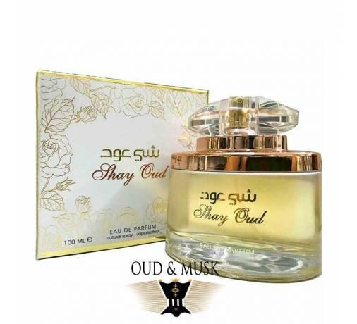 Shay Oud Parfum Oriental