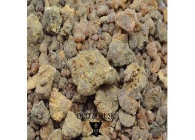 Myrrhe du Soudan