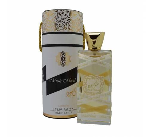 Musk Mood Parfum Oriental femmes