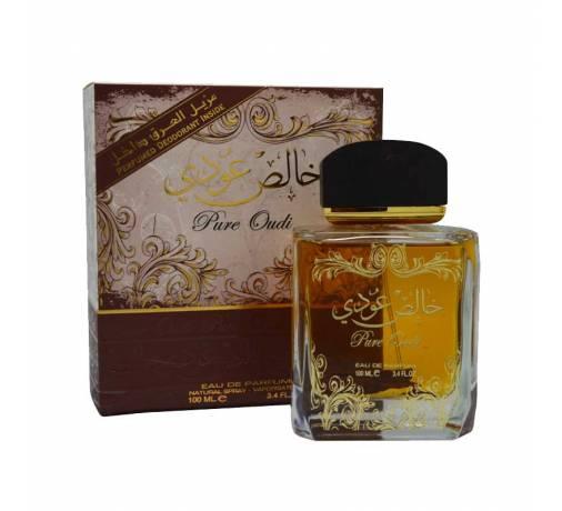 Khalis oudi Parfum Oriental mixte