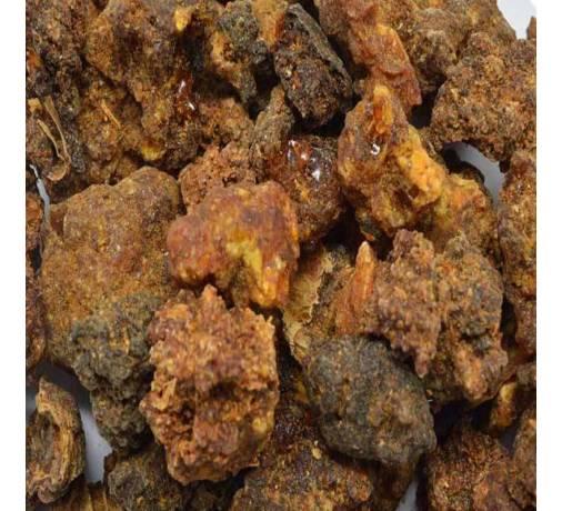 Myrrhe de Somalie