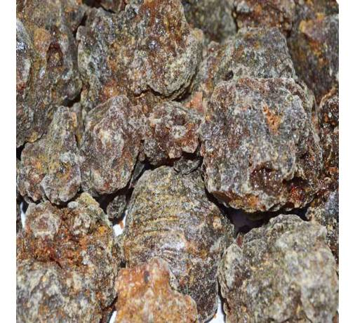 Myrrhe du Yemen - Commiphora Myrrha
