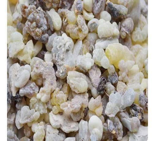 Oliban Oman Mix Grade- Boswellia sacra