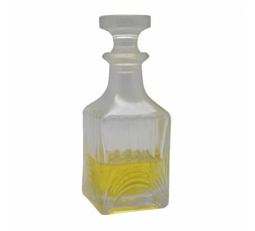 Oud Mubakhar huile de parfum huile parfumée