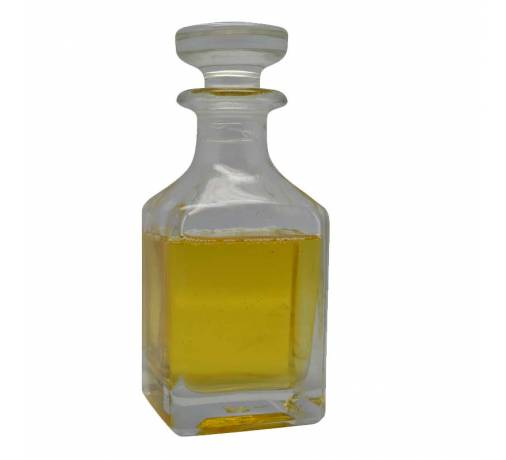Black afghano huile de parfum huile parfumée