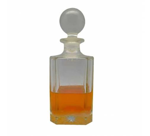 Musky blend huile parfumee huile de parfum