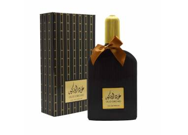 Oud Orchid