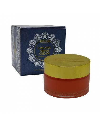 Crème Laylatul Aroos