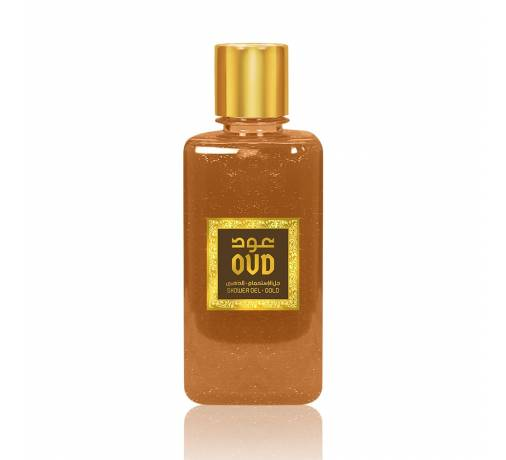 Gel Douche - Gold Oud