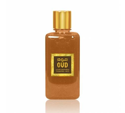 Gel Douche - Gold Oud