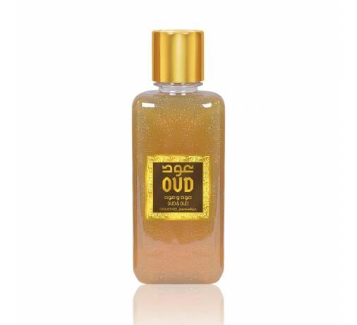 Gel Douche - Oud