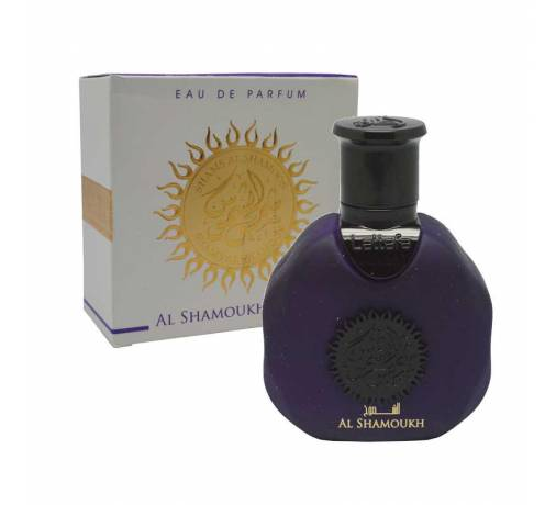 Al Shamoukh
