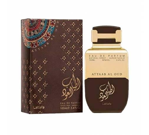 Atyaab al Oud - Lattafa