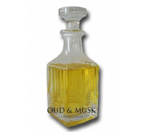 Bakhoor huile de parfum huile parfumée