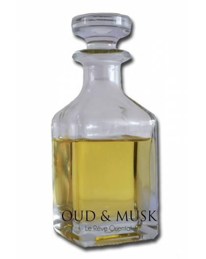 Gerdenia attar huile parfumée huile de parfum