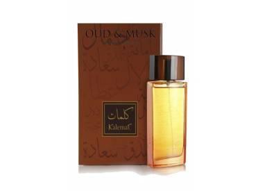 Kalemat - Arabian Oud
