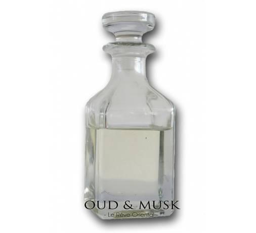 Rose attar huile parfumée huile de parfum