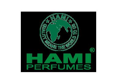 Al Hami Perfume